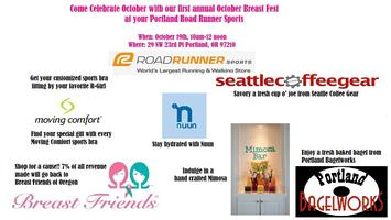 October Breast Fest