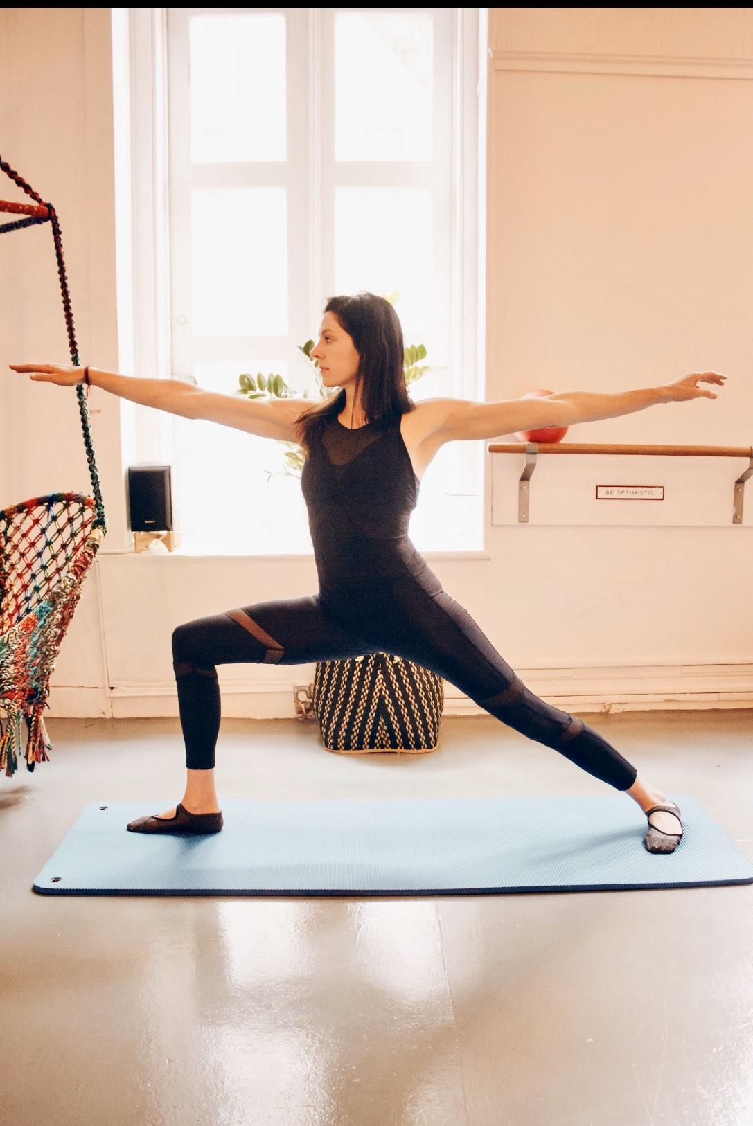 Reform Scuplt,with cardio,yoga and body weight
