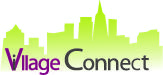 Village-Connect Inc. logo