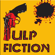 Pulp Fiction logo