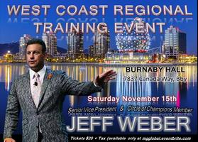 Vancouver Jeff Weber regional