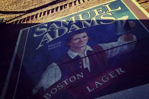 Samuel Adams Boston Brewery Open House - January 2013