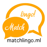 MatchLingo (Foreign Language Exchange)