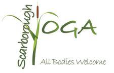 Scarborough Yoga logo