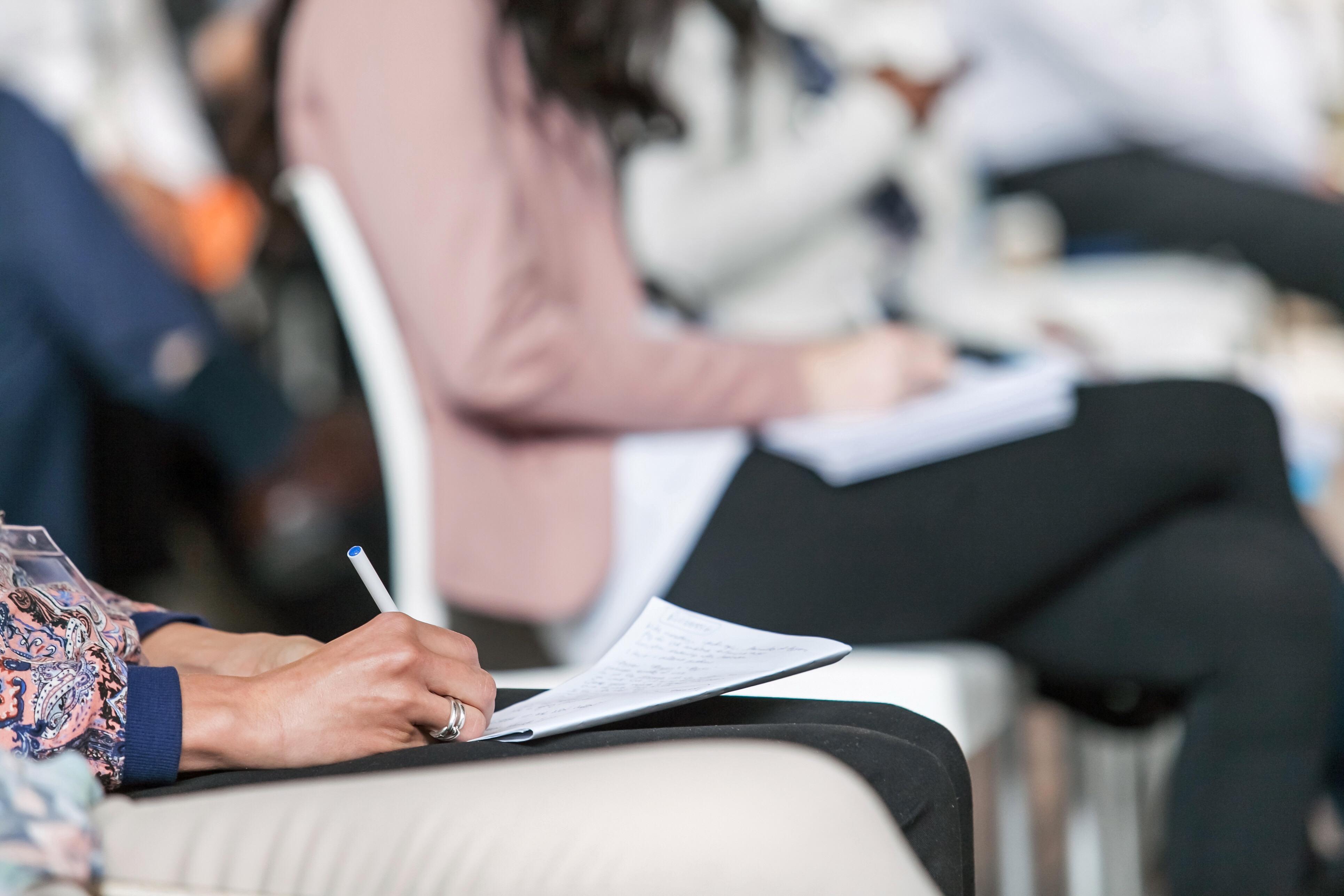 Career Pivot Panel + Workshop