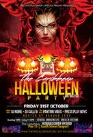The Caribbean Halloween Party Cruise