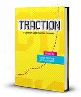 Traction - Finding Your Product Distribution Channel