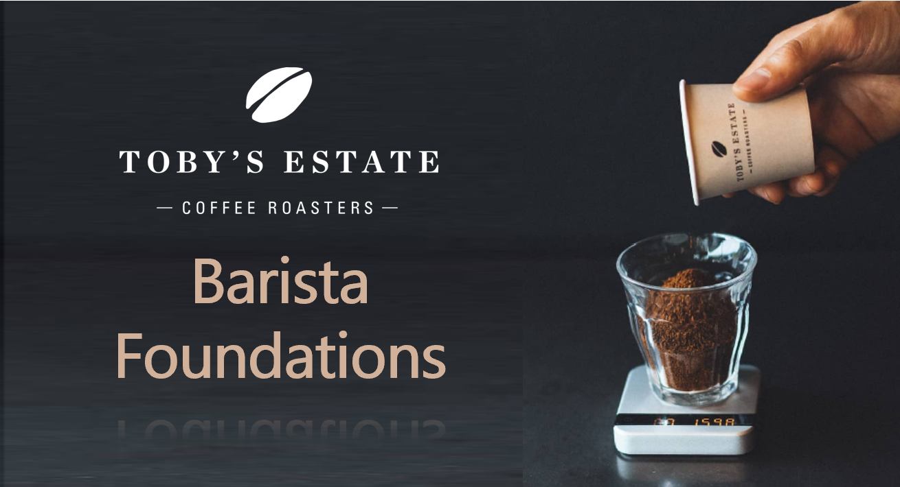 Barista Foundations