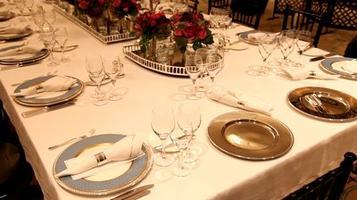 A Night in Paris - Underground Supper Club {5 Courses,...