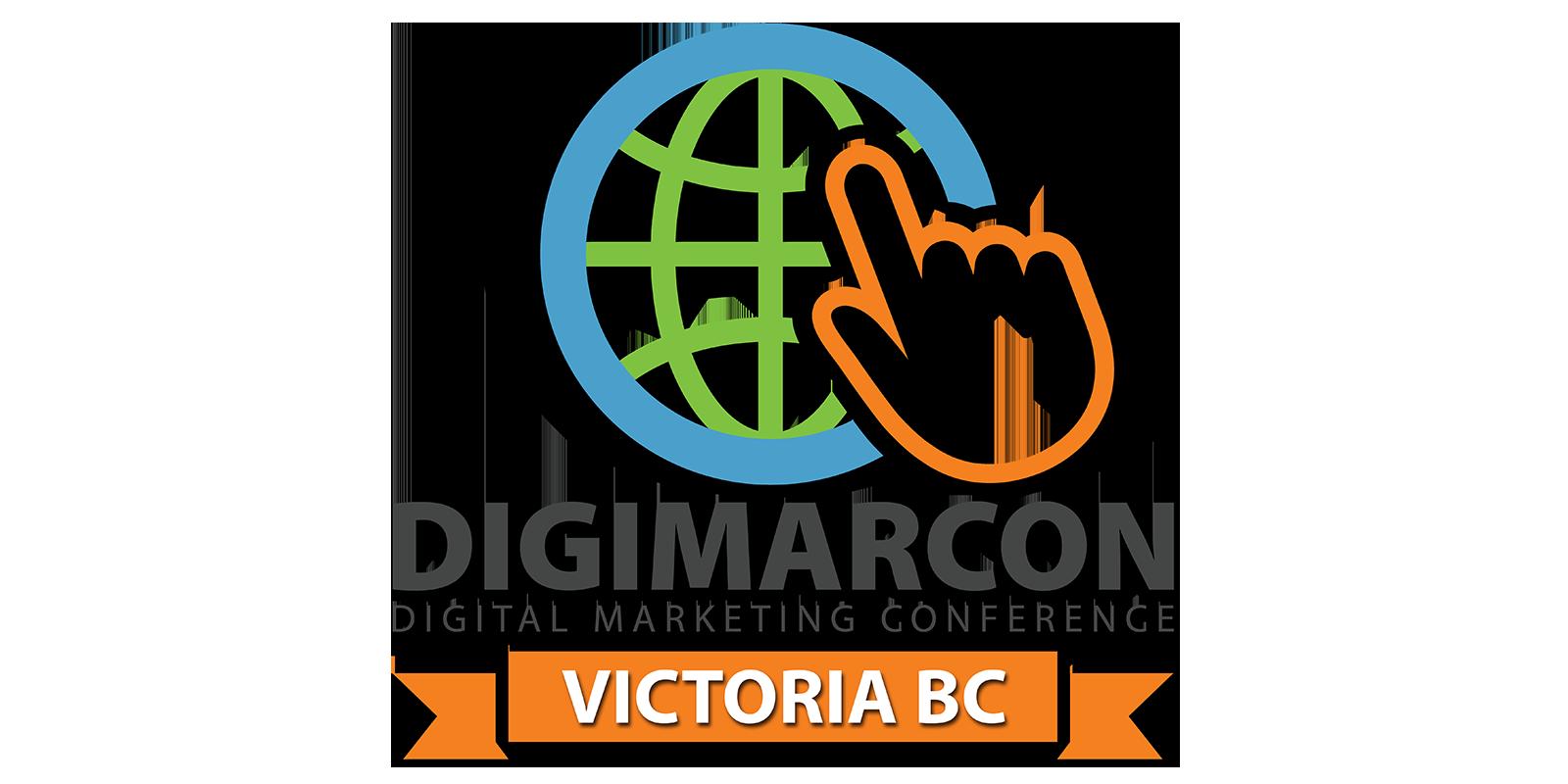 Victoria BC Digital Marketing Conference