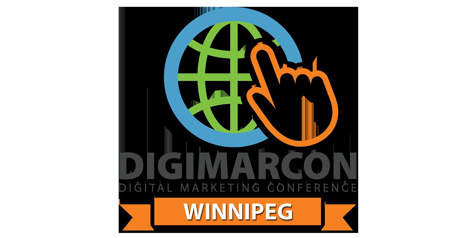 Winnipeg Digital Marketing Conference