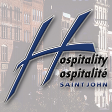 Hospitality Saint John Inc. logo