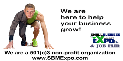 Small Business Market Expo Atlanta Aug 27 - Cobb...
