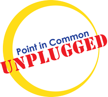 Point in Common Community Speaker Series: UNPLUGGED,...