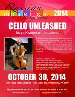 Cello unleashed