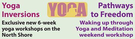 Yoga and Meditation Workshops