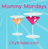 (Movie & Margaritas) Mommy Mondays January