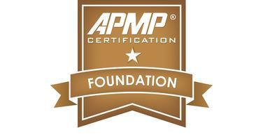 APMP Foundation Level Training 12Nov14 - Perth