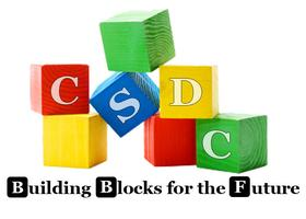 CSDC Auction - Building Blocks for the Future