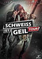 WIEN - SCHWEISS IST GEIL - TOUR / JERX @ WIEN B72