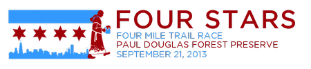 Four Stars Trail Race