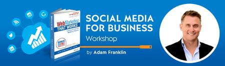 Social Media for Business - Hervey Bay