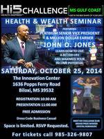 MS Gulf Coast Health & Wealth Seminar