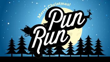 Pun Run - December 4