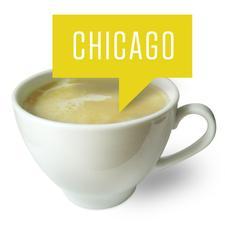 CreativeMornings Chicago logo