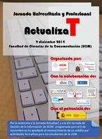 Jornada Universitaria y Profesional ActualizaT