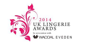 UK Lingerie Awards 2014