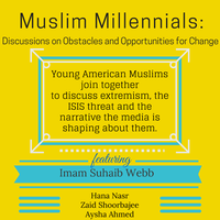Muslim Millennials: Discussions on Obstacles &...