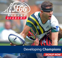 SFGG Rugby Academy - Elite Player Development Group
