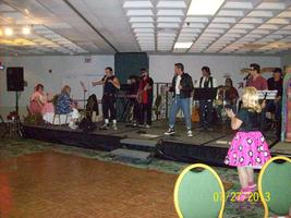 Remember Then Tribute to Sha Na Na and other Rock &...