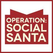 Operation: Social Santa logo