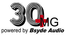 30 Plus Marketing Group logo