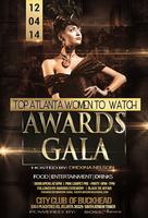 2015 BOSS Top Atlanta Women To Watch Awards Gala