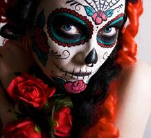 """Halloween Rooftop Party   """"Day of the Dead"""""""