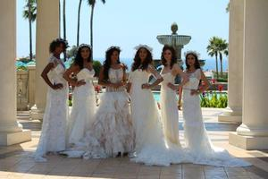 Premier Bridal Shows LA/OC