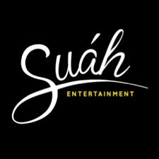 Suah Entertainment logo