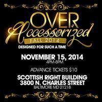 Over Accessorized Fall 2014