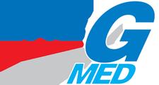 LNE/G-MED North America, Inc. logo
