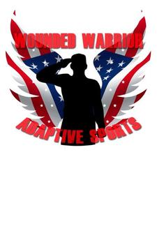 Wounded Warrior Adaptive Sports logo