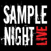 Sample Night Live Dec 3 Annual Audience Favorites Show!