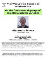 Worldwide Lecture Seminar Series