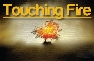 Touching Fire | 2-Day Prophetic Training - January...