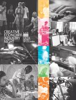 Beauty In DC: Creative Economy Industry Night