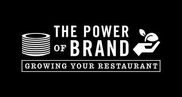 The Power of Brand: Growing Your Restaurant Bootcamp