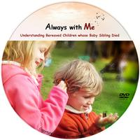 Launch of Film about Sibling Bereavement: Always with...