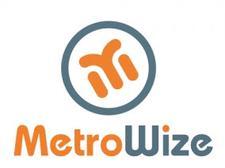 MetroWize logo
